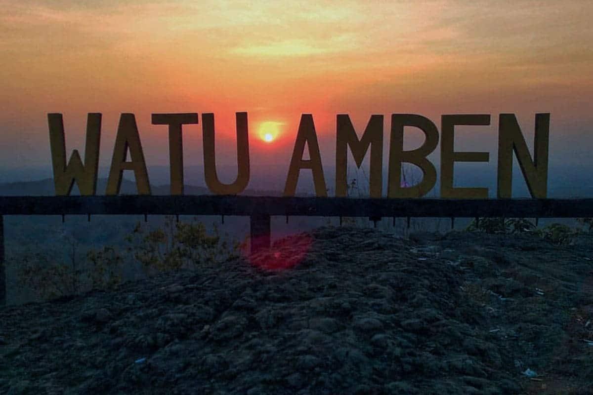 WATU-AMBEN