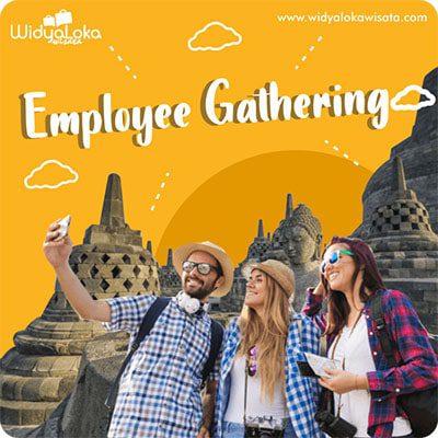 Paket Employee Gathering