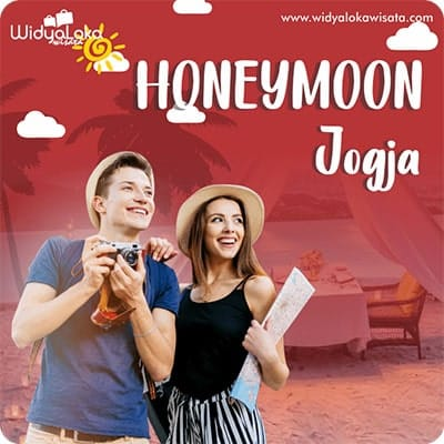 Paket Honeymoon Jogja