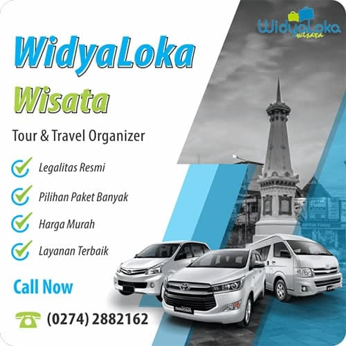 widyaloka travel organizer