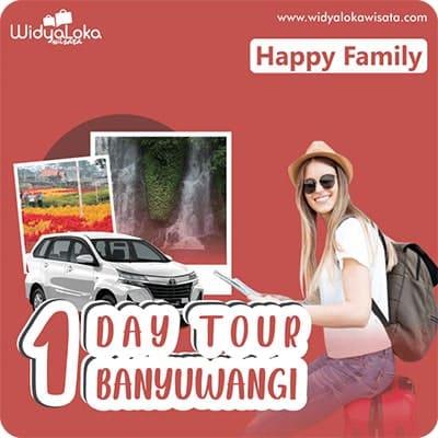 wisata banyuwangi 1 hari