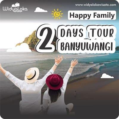 Paket Wisata Banyuwangi 2 Hari
