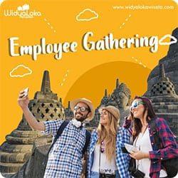 wisata jogja terlaris gathering