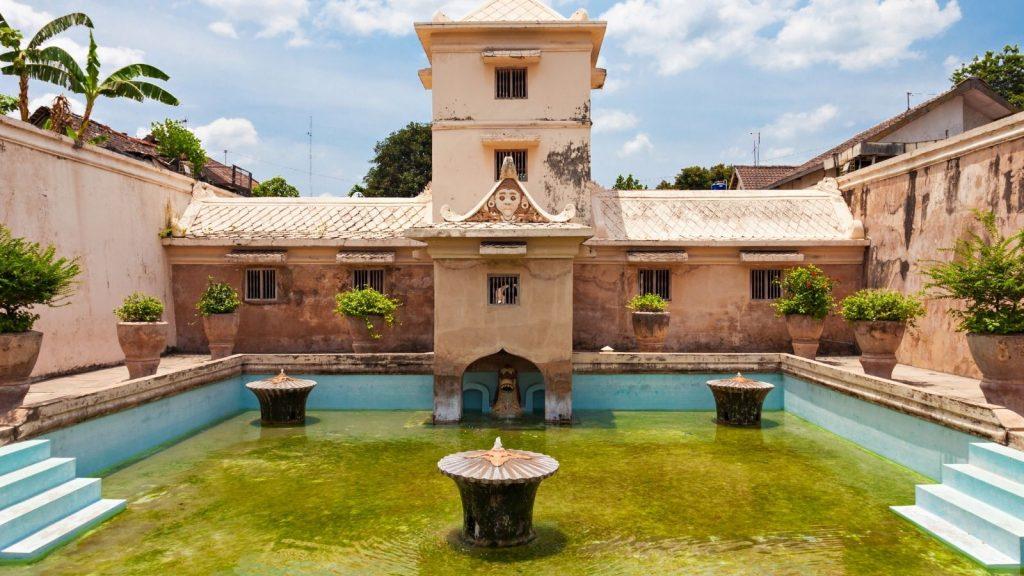 Tempat wisata Jogja paling terkenal